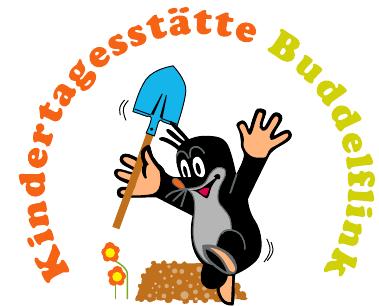 Logo Einrichtung Buddelflink