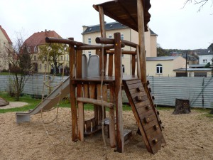 Wiesenberghaus neu